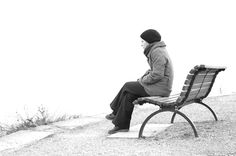 Lonely Woman on a Bench - Why Courtship is Fundamentally Flawed.  Such a great and thought provoking article on going steady/dating/courtship.  Definitely worth a read over & some things to take into consideration as we seek to honor the Lord and love our kids well through this season of their lives and ours.  <3