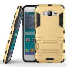 Case For Samsung Galaxy J2 Prime 5.0 Inch Silicon Plastic Back Armor Cover Phone Bags Cases for Samsung Galaxy J2 Prime G532