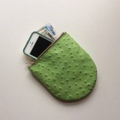 Prickly Pear Pouch