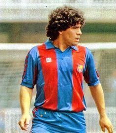 #Maradona #DiegoMaradona #FCBarcelona #Barça