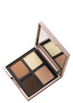 Love this Express SolutionEYES Eyeshadow Palette on Eye Makeup Tips, Makeup Eyeshadow, Eyeshadow Palette, Smokey Eyes, Damaged Hair Repair, Natural Makeup Looks, How To Apply Makeup, Eye Make Up, Fashion Tips