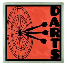 Large Darts Design SVG STUDIO MTC Commercial Use on Craftsuprint - View Now!