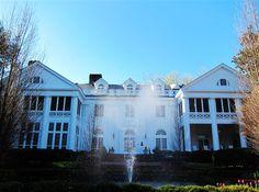Duke Mansion