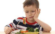 Σημαντικά  λάθη των γονιών στη διατροφική διαπαιδαγώγηση των παιδιών