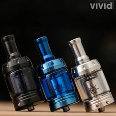 The Evil Eye RTA by Ehpro