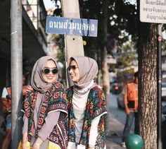 Fashion urban chic bohemian 62 ideas for 2019 Hijab Style, Casual Hijab Outfit, Hijab Chic, Style Hair, Muslim Fashion, Modest Fashion, Hijab Fashion, Fasion, Urban Fashion