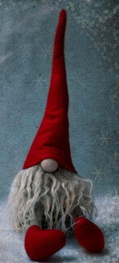 Christmas Gnome....