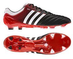 Adidas F50 Adizero TRX FG Zwart Groen adidas soccer Pinterest