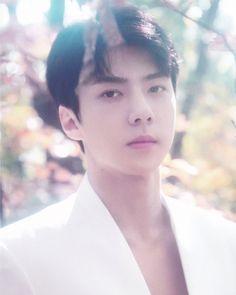 Sehun - 171124 Exoplanet - The EℓyXiOn merchandise Sehun, Park Chanyeol, Kpop Exo, Exo Concert, Exo Korean, Exo Ot12, Do Kyung Soo, Kim Junmyeon, Exo Members