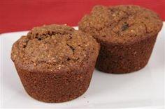 Checkout this recipe for Bob's High Fiber Bran Muffins I found on BobsRedMill.com