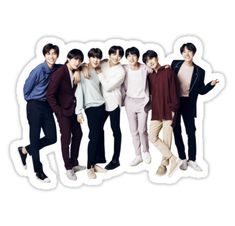 Bts stickers featuring millions of original designs created by independent artists. First Love Bts, I Love Bts, Bts Happy Birthday, Bts Army Logo, Bts Cake, Tumblr Png, Bts Tattoos, Park Jimin Cute, Bts Birthdays