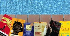 Top Summer Reads fro