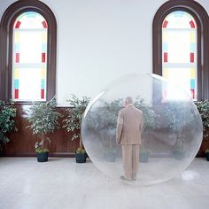 Alex Kisilevich bubble one photgraphy