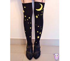 792bde9f5 Black or White Lace Pastel Goth Bat Bows. Tatuagem Meia ...