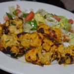Afghani chicken kebab is a delicious dish straight from the line of Mughals. Mildly spiced, this is an easy chicken recipe that is low on time and effort required. Perhaps that's why it is a favourite Ramadan recipe as well. This chicken recipe comes...