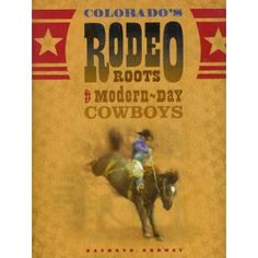 Rodeo Roots book cover