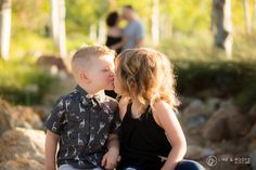 Orange County Family Session | Line and Roots