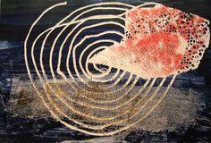 """Spiral"" Monotype Spiral, Abstract, Artwork, Art, Summary, Work Of Art, Auguste Rodin Artwork, Artworks, Illustrators"