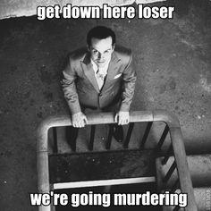 well this made me happy. Going murdering! Lol. Moriarity. Andrew Scott. Sherlock.