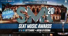 Torna la Musica all'Arena di Verona
