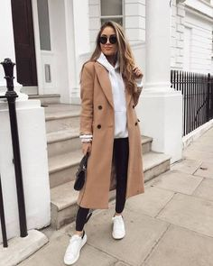 Trendy Fall Outfits, Casual Winter Outfits, Winter Fashion Outfits, Look Fashion, Autumn Fashion, Luxury Fashion, Woman Fashion, Fashion Clothes, Summer Outfits