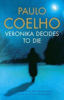 This time I'd like to review P.Coelho's book called 'Veronika Decides to Die'. I remember finishing the book in one day and couldn't put it away.It surprised me a lot,an easy and light language with very deep and touching meaning. A story of a young girl who struggles with her life and decides to kill herself by taking sleeping pills.Luckily, her life was saved but she was told she's gonna die soon.That's the point when she starts appreciating the world around her.
