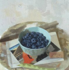 Beer with a Painter: Susan Jane Walp