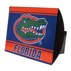 Florida Gators Trailer Hitch Cover, Multicolor