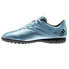 new concept d2dd7 37692 adidas   adidas Messi 15.4 Juniro Astro Turf Trainers   Kids adidas Messi  Football Boots Messi