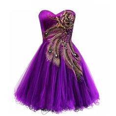 Metallic Peacock Holiday Party Prom Dress Junior Plus Size ($30) ❤ liked on Polyvore featuring dresses, short dresses, purple, plus size short dresses, plus size dresses, short party dresses, purple cocktail dresses and purple party dresses