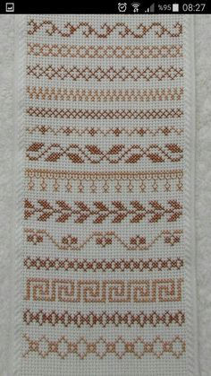 Thrilling Designing Your Own Cross Stitch Embroidery Patterns Ideas. Exhilarating Designing Your Own Cross Stitch Embroidery Patterns Ideas. Cross Stitch Bookmarks, Cross Stitch Borders, Cross Stitch Designs, Cross Stitching, Cross Stitch Embroidery, Embroidery Patterns, Hand Embroidery, Cross Stitch Patterns, Sewing Patterns