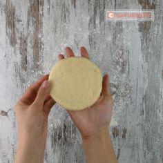 Pâinici rustice din smântână – o pufoșenie apetisantă preparată în condiții de casă! - savuros.info Food, Essen, Meals, Yemek, Eten