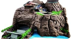 Thunderbirds Interactive Tracy Island Playset Another of the most Hottest Christmas Toys selling now is the Thunderbirds Interactive Tracy Island Playset.