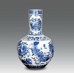 Ceramic fashion modern high-end antique vases