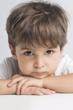 Pin for Later: Signs Your Child Has Sensory Processing Disorder