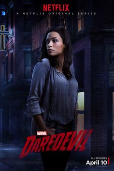 5 Eye-Popping 'Daredevil' Character Posters, New Trailer Released by Netflix (Photos, Video)
