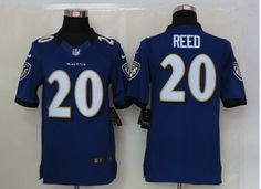 18 Best Nike NFL Baltimore Ravens Jerseys images  b8c33a249