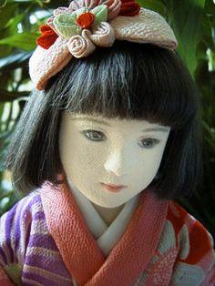 小牧多賀子 Doll ...♔....