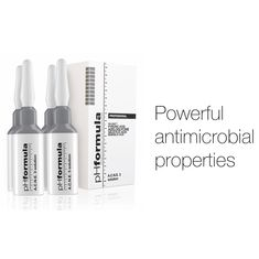 The unique combination of actives in the pHformula A. solutions are specifically formulated to correct the main factors which trigger acne. Book an acne skin resurfacing treatment with your pHformula skin specialist and see the results! Skin Resurfacing, Skin Specialist, Acne Skin, Factors, Book, Unique, Books, Livres, Libri