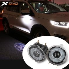 Suzuki Grand Vitara MK1 55w ICE Blue Xenon High//Low//Slux LED Side Light Bulbs