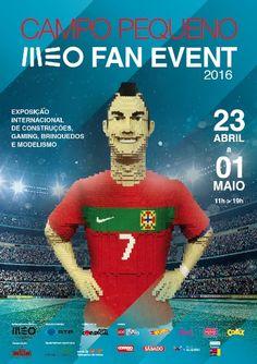 Passatempo: Ganhe convites para o MEO Fan Event | SAPO Lifestyle