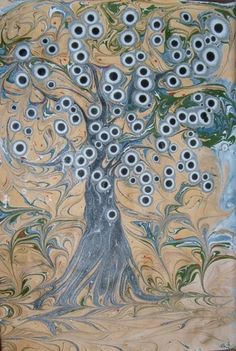 Trippy tree of life pictures - fire wolves pictures