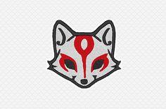 Patch Okami Amaterasu by FenyxDesignShop on Etsy, $8.49
