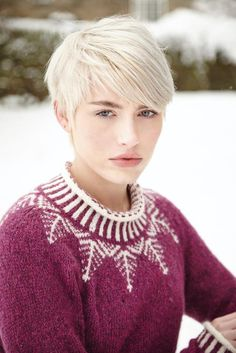 Rowan Winterscapes - Sarah hatton