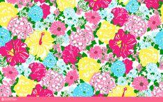 Heritage Floral print
