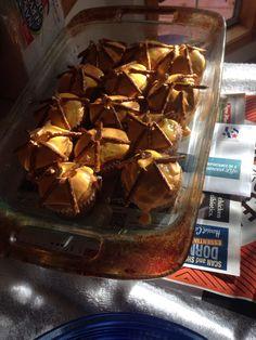 Smores cupcakes 1