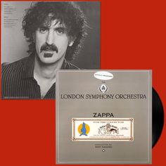 London Symphony Orchestra - The Symphonic Frank Zappa