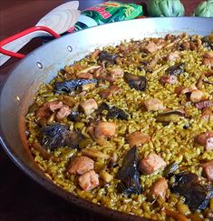 Carne Asada, Gazpacho, Rice Recipes, Risotto, Food To Make, Yummy Food, Delicious Recipes, Curry, Beef