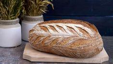 Egy finom Félbarna kovászolt kenyér ebédre vagy vacsorára? Félbarna kovászolt kenyér Receptek a Mindmegette.hu Recept gyűjteményében! Vegan Bread, Bakery, Recipes, Food, Breads, Bread Rolls, Eten, Bakery Business, Recipies