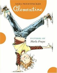 Clementine by Sara Pennypacker. First in the series. Clementine is having not so good of a week. On Monday she's sent to the principal's office for cutting off Margaret's hair; Tuesday, Margaret's mother is mad at her; Wednesday, she's sent to the principal... again; Thursday, Margaret stops speaking to her; Friday starts with yucky eggs and gets worse; And by Saturday, even her mother is mad at her.  Okay, fine. Clementine is having a DISASTROUS week. Humor | Ages 9-12.